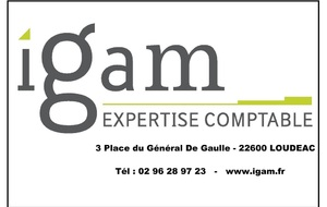 IGAM LOUDEAC
